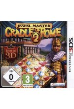 Cradle of Rome 2 (Jewel Master) Cover