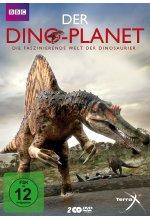 Der Dino-Planet - Die faszinierende Welt der Dinosaurier [2 DVDs]