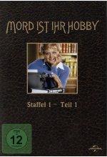 Mord ist ihr Hobby - Staffel 1/Teil 1 [3 DVDs]
