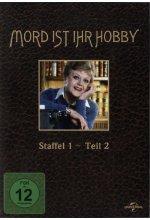 Mord ist ihr Hobby - Staffel 1/Teil 2 [3 DVDs]