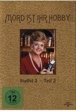 Mord ist ihr Hobby - Staffel 2/Teil 2 [3 DVDs]