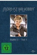 Mord ist ihr Hobby - Staffel 3/Teil 1 [3 DVDs]