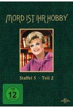 Mord ist ihr Hobby - Staffel 5.2 [3 DVDs]