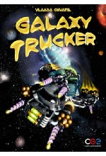Galaxy Trucker Cover