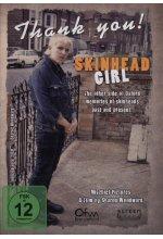 Thank You! - Skinhead Girl