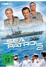 Sea Patrol - Staffel 2 [4 DVDs]