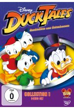 Ducktales - Geschichten aus Entenhausen Collection 1 [3 DVDs]