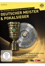 BVB - Deutscher Meister & Pokal Sieger 2012 - Die 10 besten BVB-Spiele der Saison 2011/2012 [5 DVDs]