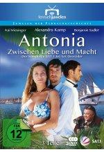 Antonia - Zwischen Liebe und Macht/Fernsehjuwelen [3 DVDs]