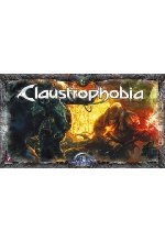 Claustrophobia Cover