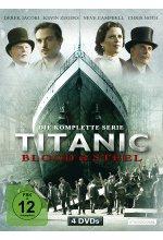 Titanic - Blood & Steel - Komplette Serie [4 DVDs]