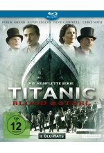 Titanic - Blood & Steel - Komplette Serie