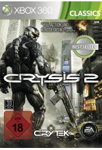 Crysis 2  [SWP] Cover