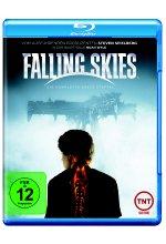 Falling Skies - Staffel 1 [2 BRs]