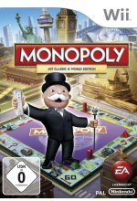 Monopoly Streets  [SWP] Cover