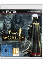 Two Worlds 2  [SWP] Cover