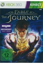 Fable - The Journey (Kinect) Cover