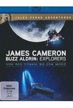 James Cameron - Buzz Aldrin: Explorers - Von der Titanic bis zum Mond