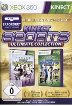 Kinect Sports - Ultimate Collection (Kinect) Cover