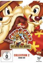 Chip & Chap - Die Ritter des Rechts Collection 2 [3 DVDs]