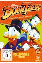 Ducktales - Geschichten aus Entenhausen Collection 2 [3 DVDs]