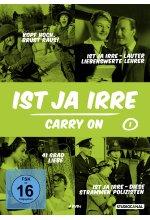 Ist ja irre - Carry On Vol. 1 [4 DVDs]