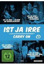 Ist ja irre - Carry On Vol. 3 [4 DVDs]