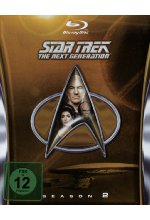 Star Trek - Next Generation/Season 2 [5 BRs]