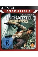 Uncharted - Drakes Schicksal  [Essentials] Cover
