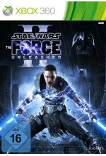 Star Wars - The Force Unleashed 2  [SWP] Cover