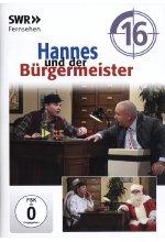 Hannes und der Bürgermeister - Teil 16