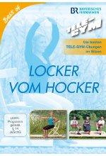 Tele-Gym - Locker vom Hocker