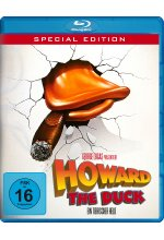 Howard - Ein tierischer Held - Uncut [SE]