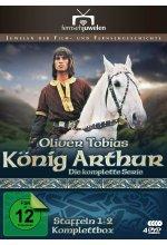 König Arthur - Staffel 1&2 [5 DVDs]