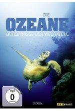 Die Ozeane - Die Geheimnisse der Weltmeere