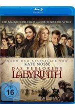 Das verlorene Labyrinth [2 BRs]
