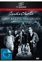 Agatha Christie - Zehn kleine Negerlein (Das letzte Wochenende) - Filmjuwelen