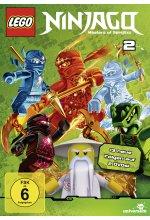LEGO Ninjago - Staffel 2 [2 DVDs]