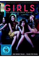 Girls - Staffel 1 [2 DVDs]