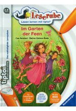 tiptoi - Leserabe: Im Garten der Feen