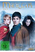 Merlin - Die neuen Abenteuer - Vol. 9 [3 DVDs]