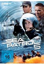 Sea Patrol - Staffel 5 [4 DVDs]