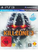 Killzone 3  [Essentials] Cover