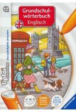 tiptoi - Grundschulwörterbuch Englisch