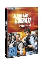 Alarm für Cobra 11 - Staffel 30 DVD-Cover