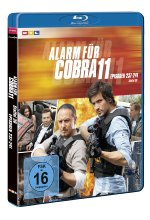 Alarm für Cobra 11 - Staffel 30 Blu-ray-Cover