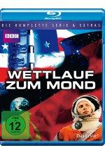 Wettlauf zum Mond (+ Bonus-DVD)