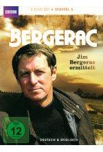 Bergerac - Jim Bergerac ermittelt/Season 5 [3 DVDs]
