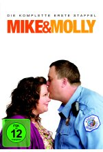 Mike & Molly - Staffel 1 [3 DVDs]