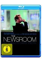 The Newsroom - Staffel 1 [4 BRs]